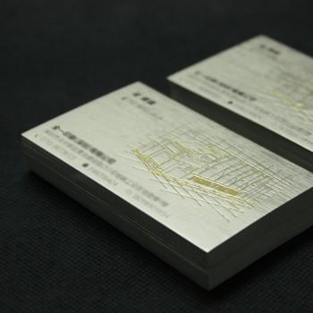 金屬拉絲咭(550g)